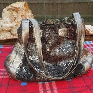 MONSAC Original | Vintage Shoulder Bag